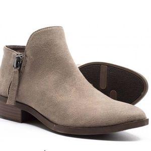 Fergalicious Nash Ankle Boots